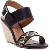 BC Footwear Retriever Wedge Sandal