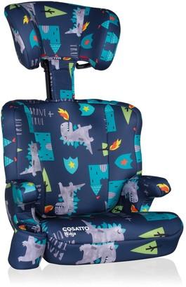 Cosatto Ninja Group 2/3 High Back Booster Car Seat