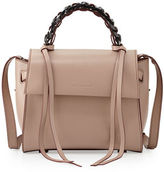 Elena Ghisellini Angel Sensua Small Satchel Bag