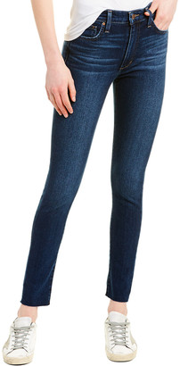 Joe's Jeans Amsterdam High-Rise Skinny Ankle Cut