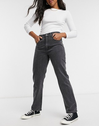 Cotton On Cotton:On dad jean in washed black