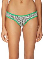 Sofia by Vix Vlad Drape Rouche Bikini Bottom