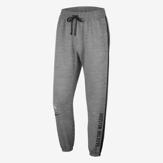 Nike Men's Therma Flex NBA Pants Rockets Showtime