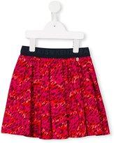Kenzo 'Jungle' skirt