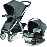 Chicco Bravo Kf30 Travel System Orion