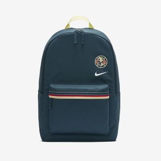 Nike Soccer Backpack Club America Stadium