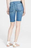 Habitual 'Alice' Cutoff Bermuda Shorts