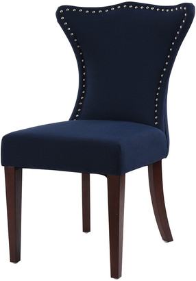 Jennifer Taylor Lorena Accent Parson Chair
