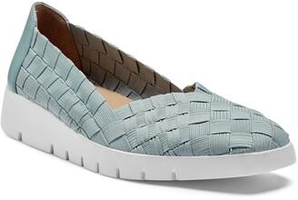 Corso Como Illana Wedge Sneaker