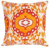 Jaipur En Casa by Luli Sanchez Throw Pillow