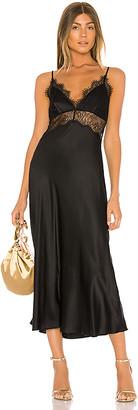 CAMI NYC The Tucker Dress
