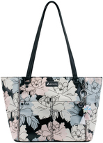 The Sak 106078 Artist Circle Double Handle Tote Bag