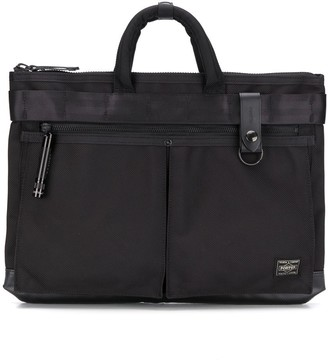 Porter Yoshida & Co Multi-Pocket Laptop Case