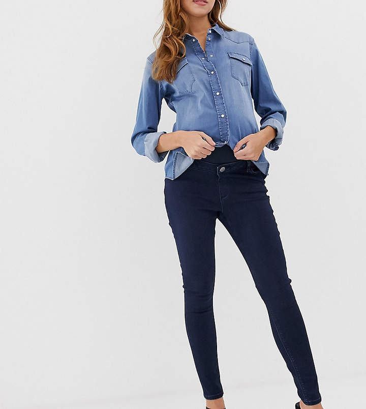 52f292a13bf91 Asos Maternity Jeans - ShopStyle