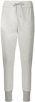 Beyond Yoga Two-Tone Performance Trousers