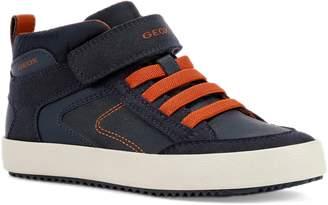 Geox Alonisso 41 High Top Sneaker