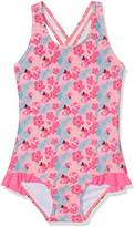 Name It Baby Girls' Nitzana Mz Swimsuit