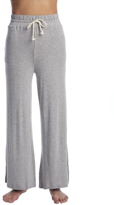 Honeydew Intimates Not Today Knit Palazzo Lounge Pants