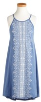 Billabong Girl's Funky Finds High/low Dress