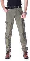 Feinste Men's Vintage Military Cargo Pants (XXL, )