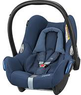 Maxi-Cosi CabrioFix Group 0+ Baby Car Seat, Nomad Blue