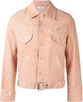 Cmmn Swdn Austin western jacket