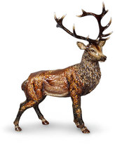 Jay Strongwater Terence Stag Figurine