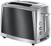 Russell Hobbs Luna 2-Slice Grey Toaster 23221