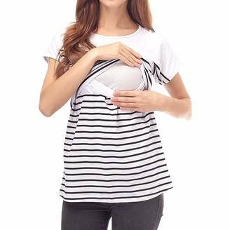 Armilum Maternity Maternity Blouse Tops