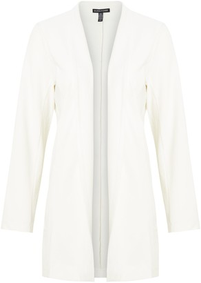 Eileen Fisher Lightweight Washable Jacket