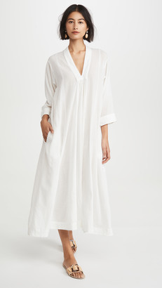 9seed Angel Midi Cover Up