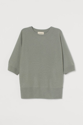 H&M Cashmere jumper