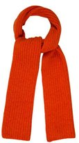 Polo Ralph Lauren Cashmere Rib Knit Scarf w/ Tags
