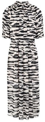 AllSaints 3/4 length dress