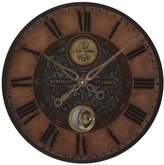 Uttermost Simpson Starkey Wall Clock