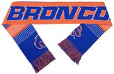 Adult Forever Collectibles Boise State Broncos Reversible Scarf