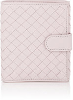 Bottega Veneta WOMEN'S INTRECCIATO MINI-WALLET