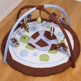 Pam Grace Creations PG-POND Playgym - Mr. & Mrs. Pond by