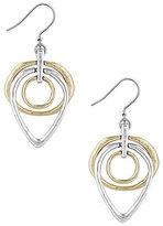 Lucky Brand Orbital Trio Earrings