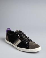 Paul Smith Osmo Color Block Sneakers