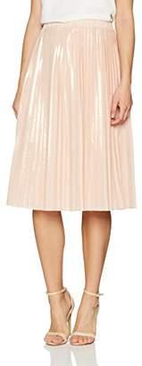 More & More Women's Rock Skirt, Pink (Pearl Rose 08)