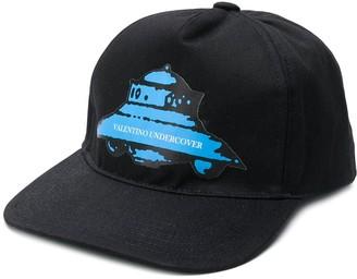 Valentino x Undercover baseball hat