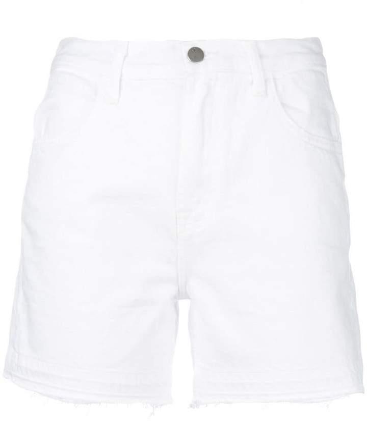 J Brand classic shorts