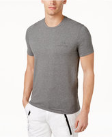 Armani Exchange Men's Side Logo Graphic-Print T-Shirt