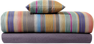 Missoni Home Verner Duvet Cover - 100 - US King