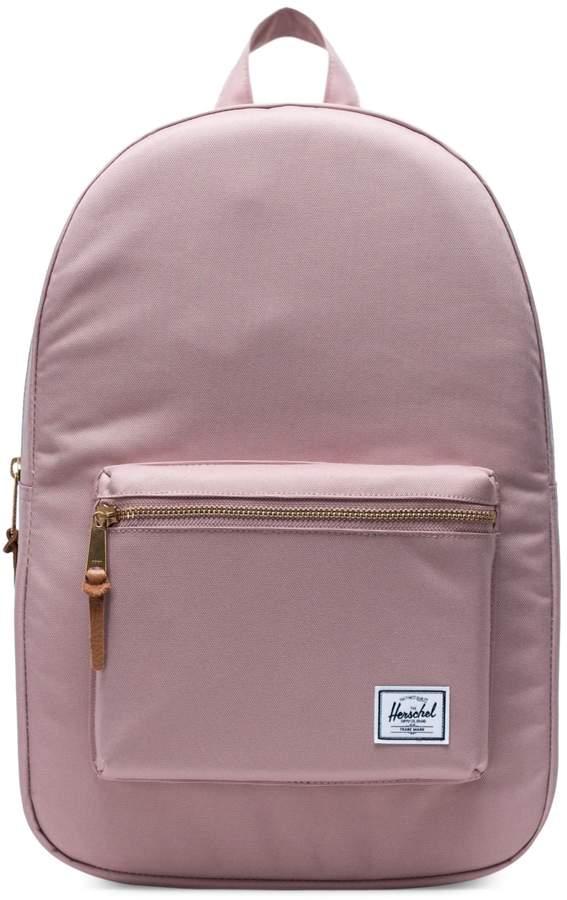 Herschel Settlement Zip-Around Backpack