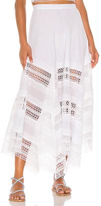 Charo Ruiz Ibiza Benna Skirt