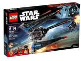 Lego Infant Boy's Star Wars(TM): The Freemaker Adventures Tracker I Play Set - 75185