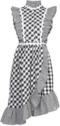Manoush Knee-length dresses - Item 34980824HI