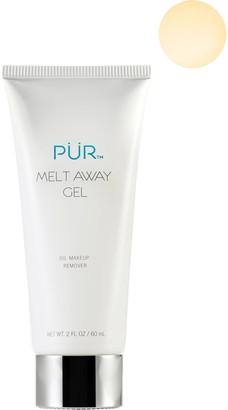 PUR Cosmetics Melt Away Gel Cleanser